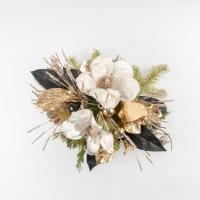 Arrangement floral chic