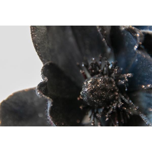 Black Magnolia Stem Décors Véronneau