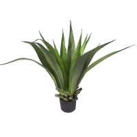 Plante artificielle, agave 33''