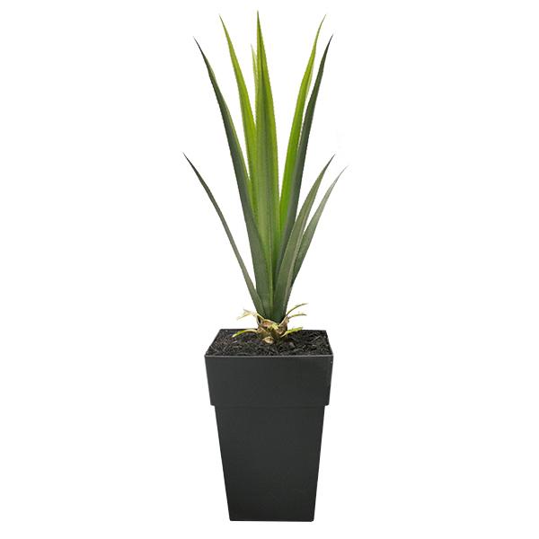 Plante artificielle ext rieur agave 4 39 d cors v ronneau for Plante grimpante artificielle exterieur