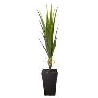 Artificial outdoor plant, 68'' agave