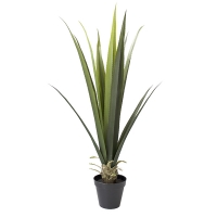 Plante artificielle, agave 3'