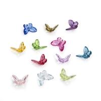 Aimant mini papillon 1,5'', 12 ass. Prix unitaire