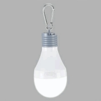Ampoule led suspendue 4''