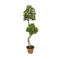 5' Artificial tree, pine tree