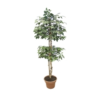 5' Artificial tree, cherry tree