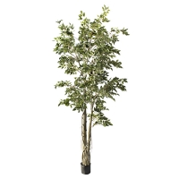 Artificial tree, 120'' ficus