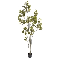 Arbre artificiel, smoke tree 5'