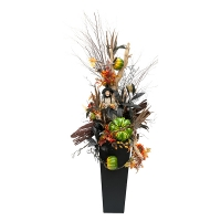 Arrangement d'Halloween