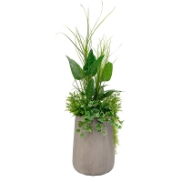 Greenery Outdoor Arrangement