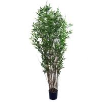 Plante artificielle, bambou oriental 5'