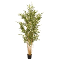 Arbre artificiel, bambou royal 7'