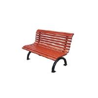 Park bench 6'