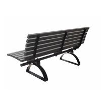 6' Parc bench