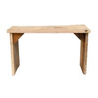 Petit meuble en bois de grange