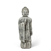 Bouddha décoratif 20''