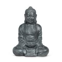 Bouddha jambes croisées 24''