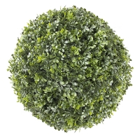 24'' English boxwood ball
