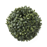 Boxwood kissing ball int./ext. 8,5''
