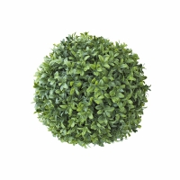 Deluxe boxwood kissing ball int./ext. 9,5 inches