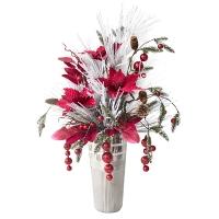 Christmas bouquet 41 x 24 x 15''