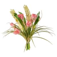 Spring Tulip Bouquet