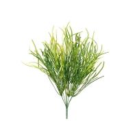 Bouquet d'herbes vertes 16,5''