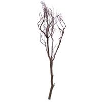 Branche de manzanita 72'', naturel