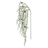 Branche de pin ming givré, 45''