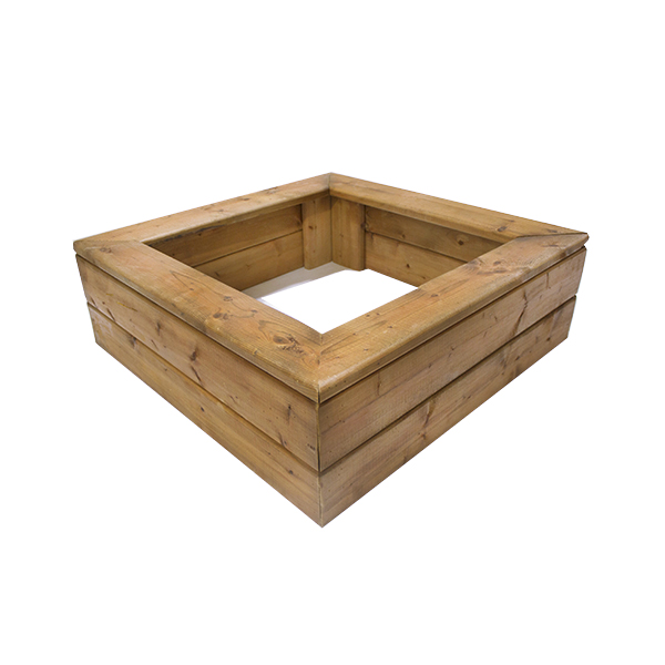 cache pied en bois pour sapin 8 39 11 39 d cors v ronneau. Black Bedroom Furniture Sets. Home Design Ideas