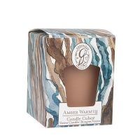 Votive candle amber warmth 2oz