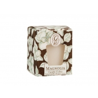 Chandelle votive magnolia 2oz