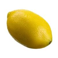 Citron jaune 3''