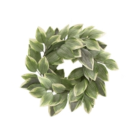 10'' Salomon foliage wreath