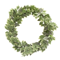 28'' Salomon foliage wreath