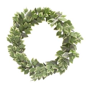 28'' Salomon foliage wreath