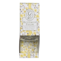 Signature Reed Diffuser buttercup fields