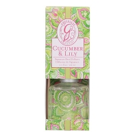 Signature Reed Diffuser Cucumber Lily