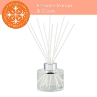 9'' Persian orange & cassis diffuser