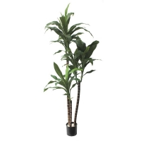 Artificial plant, 5' Dracaena