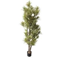 Plante artificielle, dracaena reflexa 6'