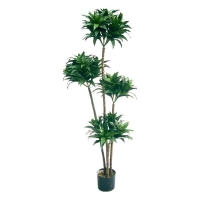 Artificial tree, 5' Dracaena Fragrans