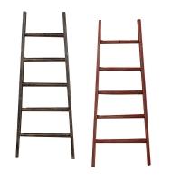 Decorative wood ladder, 24'', Unit price