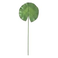 Feuille de lotus artificiel