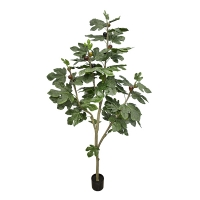 5' Artificial Fig Tree