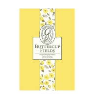 Large buttercup fields fragrance sachet 115ml