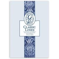 Grand sachet parfumé Classic Linen 115ml