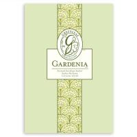 Large Gardenia fragrance sachet 115ml