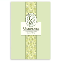 Grand sachet parfumé Gardenia 115ml
