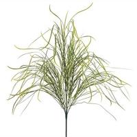 Plante artificielle  Herbe perlé 28''